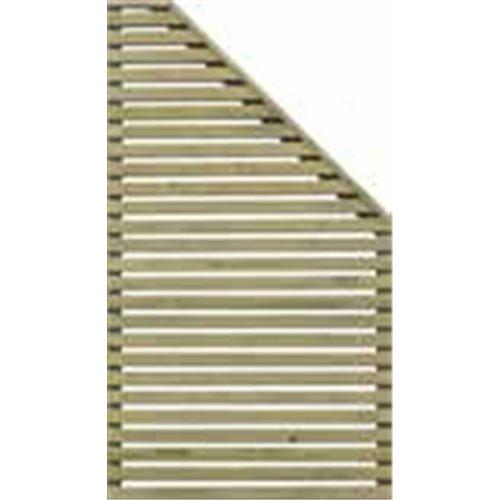 SKJERM HORIZONT 4 90X160/90 H FSC