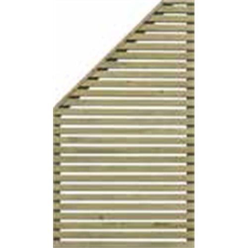 SKJERM HORIZONT 3 90X90/160 V FSC
