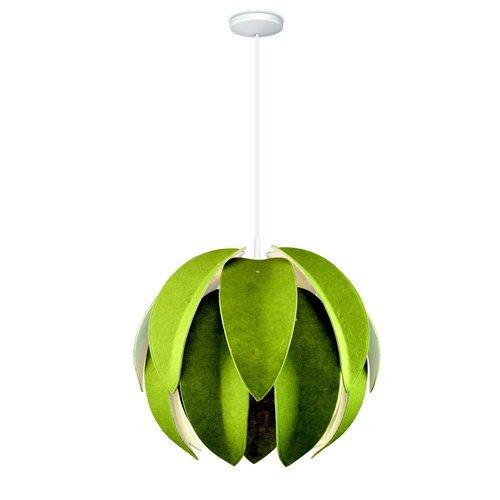 Leaf, grønn